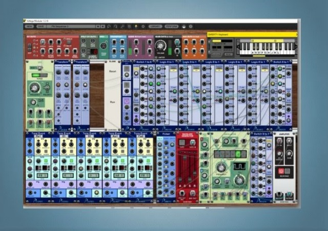 14 New P.moon Modules For Voltage Modular