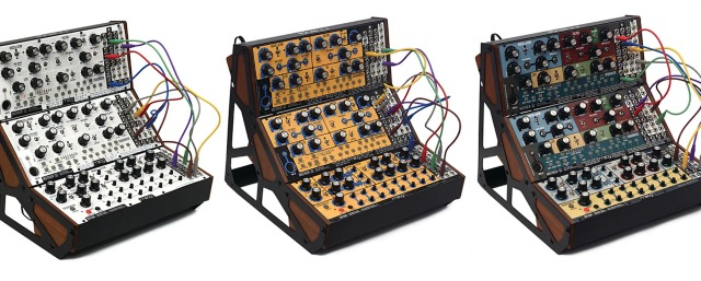New Overlays For Moog Synths