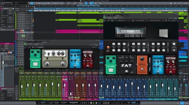PreSonus Releases Studio One 4.6