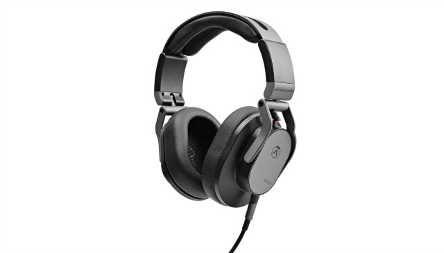 NAMM 2020: Austrian Audio Launches First Professional Headphones