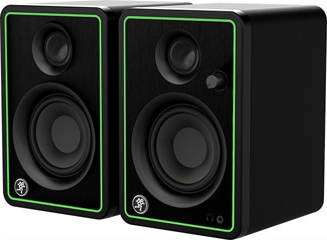 NAMM 2020: New Mackie Monitors