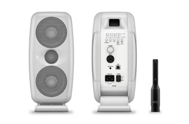 NAMM 2020: iLoud MTM In White