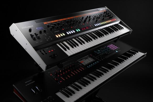 NAMM 2020: Roland Unveils ZEN-Core Synthesis System