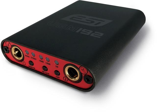 NAMM 2020: Ultra-Portable Audio Interface