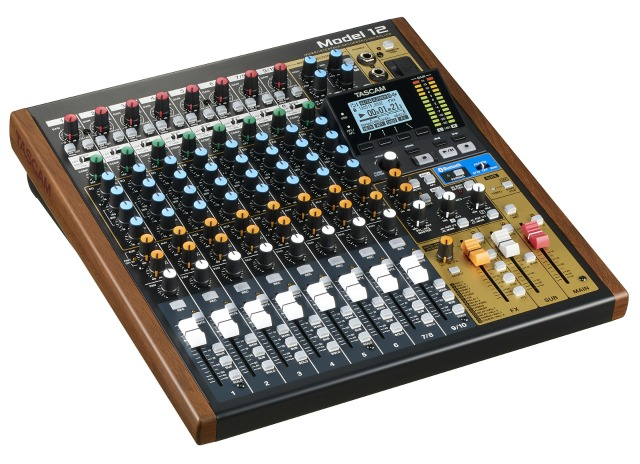 NAMM 2020: A Portastudio For The New Decade?