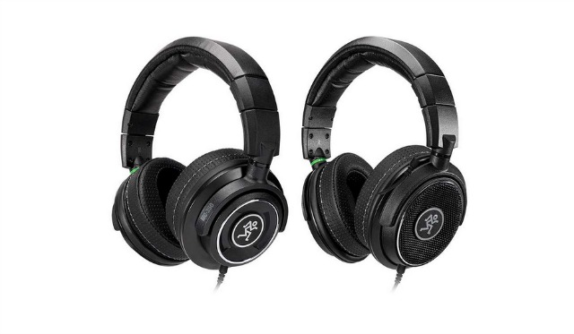NAMM 2020: Mackie Expands Headphones Line