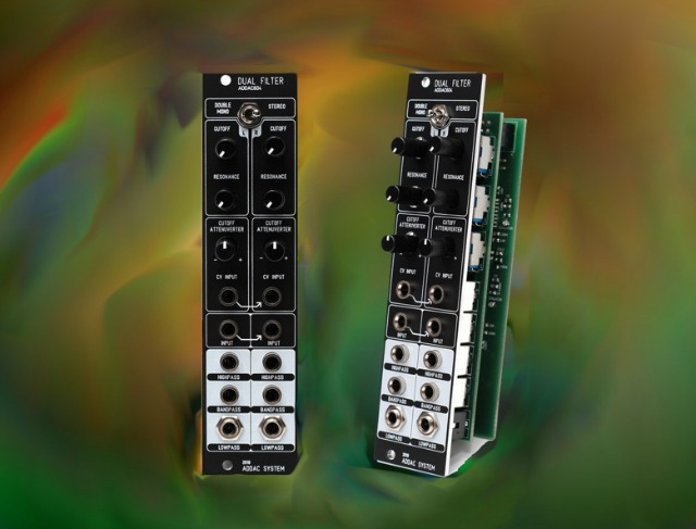 New Multi-Mode Filter Module