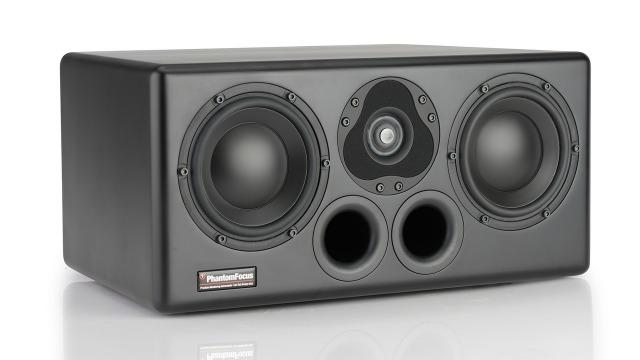 New Monitors From Carl Tatz Design