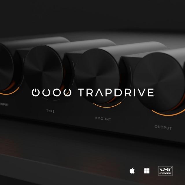 Diginoiz Releases Trap Drive
