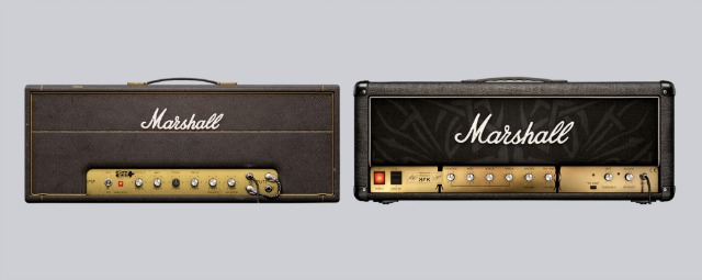 New Softube Marshall-Branded Amp Plug-Ins