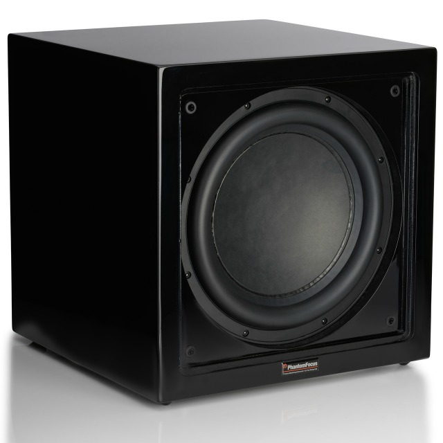 New Subwoofer From Carl Tatz Design