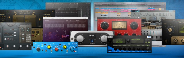 PreSonus Updates Studio Magic Suite