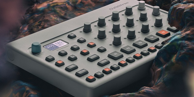 Model:Cycles - Elektron's New Groovebox