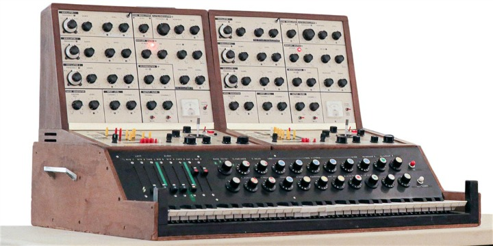 There Was A VCS4 After All - Spend A Day With It