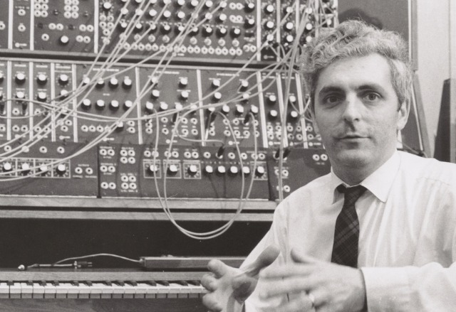 Bob Moog's Archives To Be Unveiled