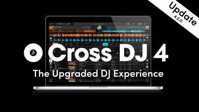 Use Cross DJ Pro Inside A DAW