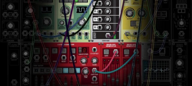 Free Modular Synth For All
