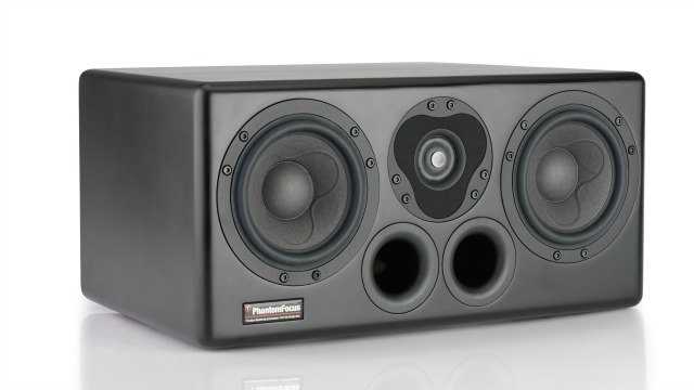 Carl Tatz Studio Monitors Employ IsoAcoustics