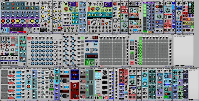 New Voltage Modular Modules And Sale