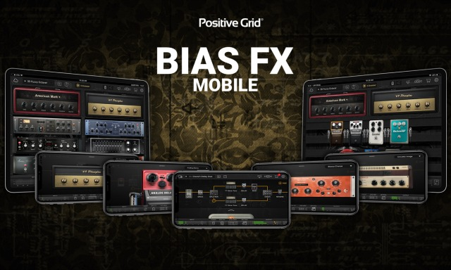BIAS FX Mobile For Free