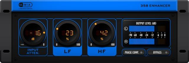 MIA Labs Introduces 358 Enhancer