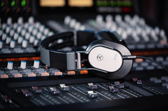 Austrian Audio Professional Headphones Ship