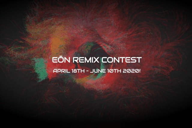 Jean-Michel Jarre Remix Contest