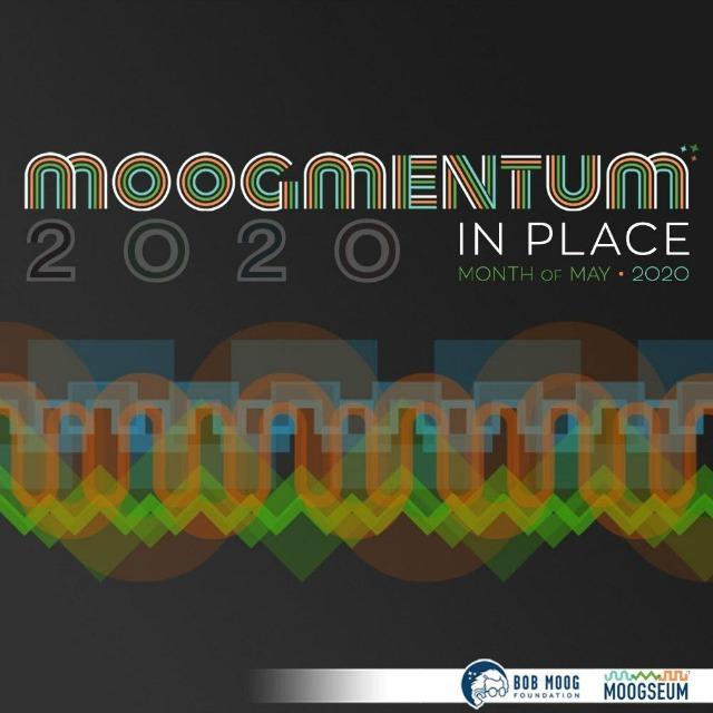 Moogmentum In Place