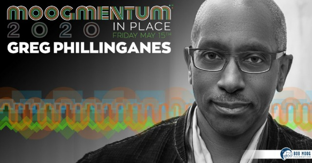 Watch Greg Phillinganes Live On Friday