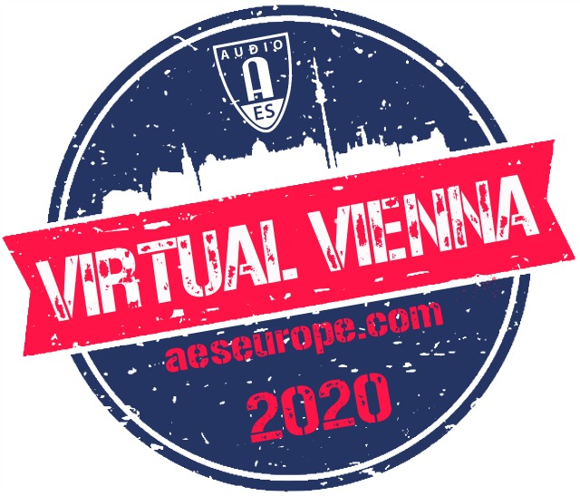 AES Virtual Vienna Convention Latest