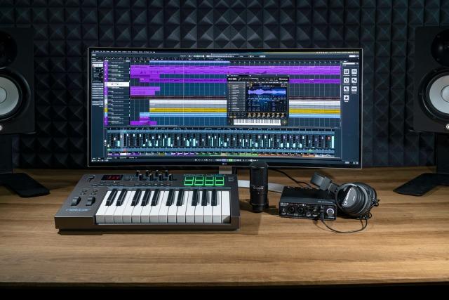 Steinberg Releases Production Starter Kit