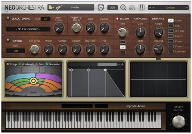 Sound Magic Introduces Cadenza Strings