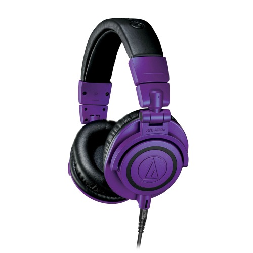 Headphones For Prince Fans?