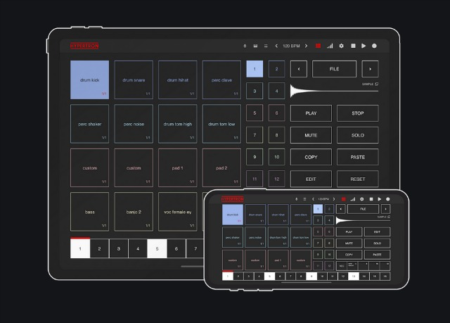 Free Sampler/Sequencer For iOS