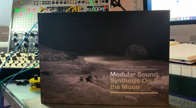 Modular Synthesis On The Moon