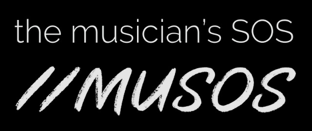 MuSOS - Musicians SOS Technical Helpline