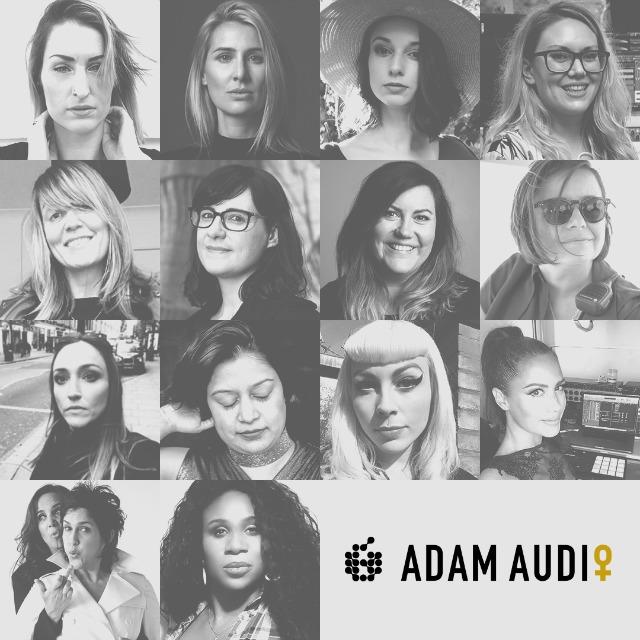 Women In Music 2020
