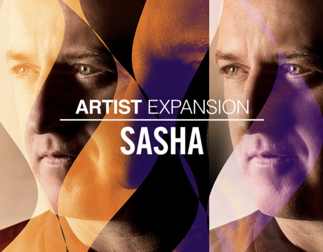 Get The Sasha Sound