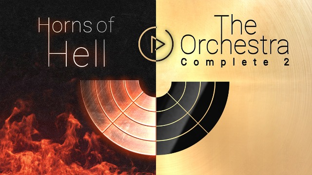 New Collections For Orchestral Composition