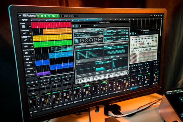 Product Updates For Roland Cloud
