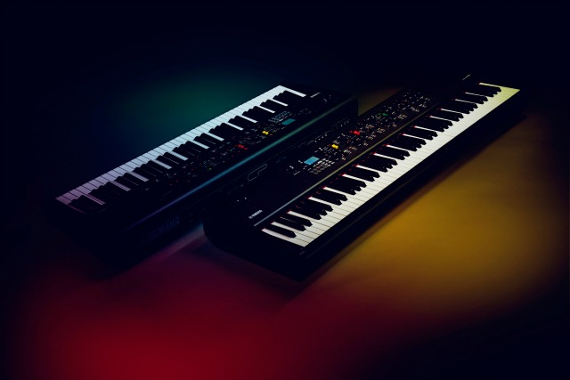 Yamaha Updates CP73 And CP88 Stage Pianos