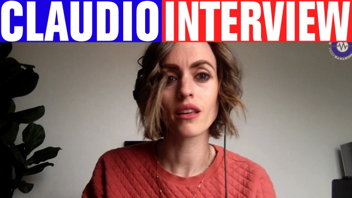 Interview: Rachel Claudio - Creativity, Criticism and Keeping It Together