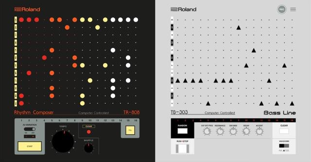 Roland Launches Music Creation Platform