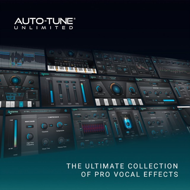 Free Auto-Tune For Pro Tools Users