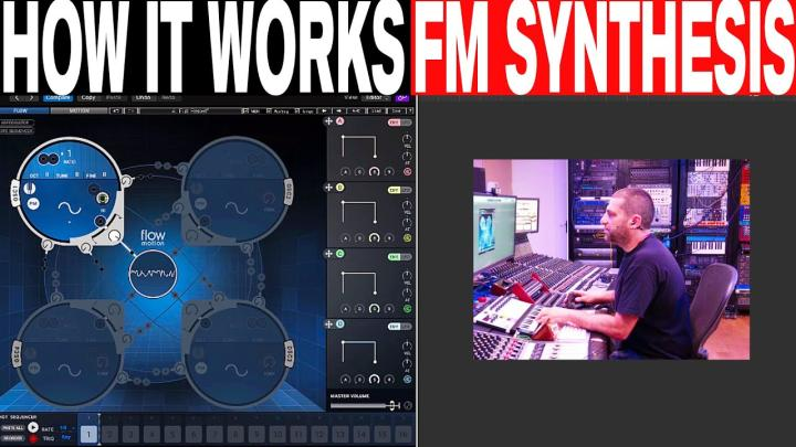 How It Works: FM Synthesis With Yoad Nevo