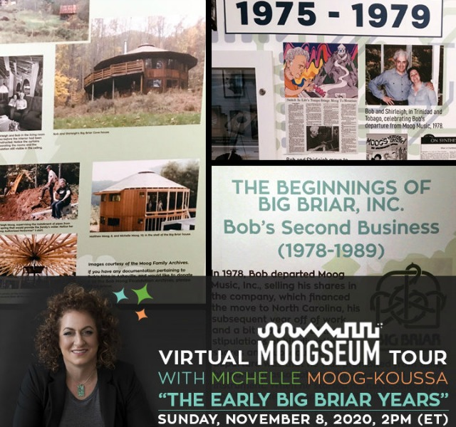 Another Virtual Moogseum Tour