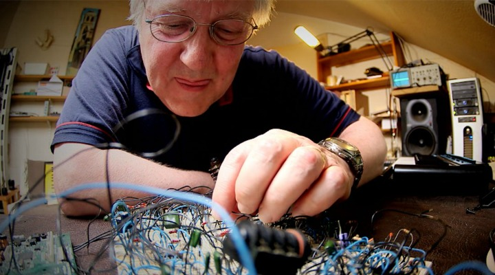 Chris Huggett - Influential Synth Designer Has Died