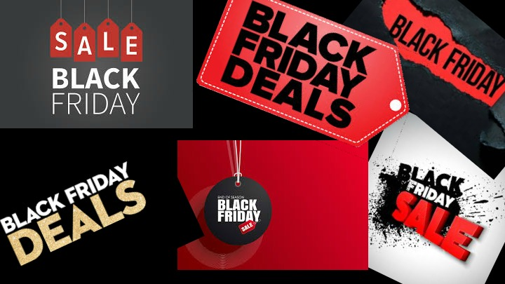 Live Blog: Black Friday Gear Deals