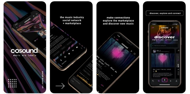 New App For The Music Industry