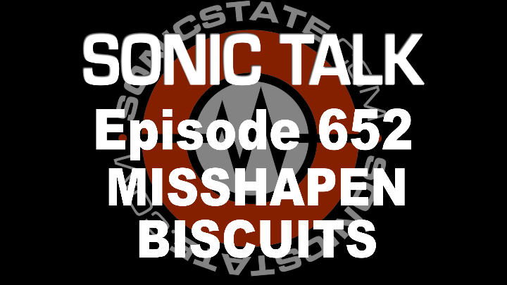 Podcast: Sonic TALK 652 - Uno Synth Pro, Verselab, OB-X?
